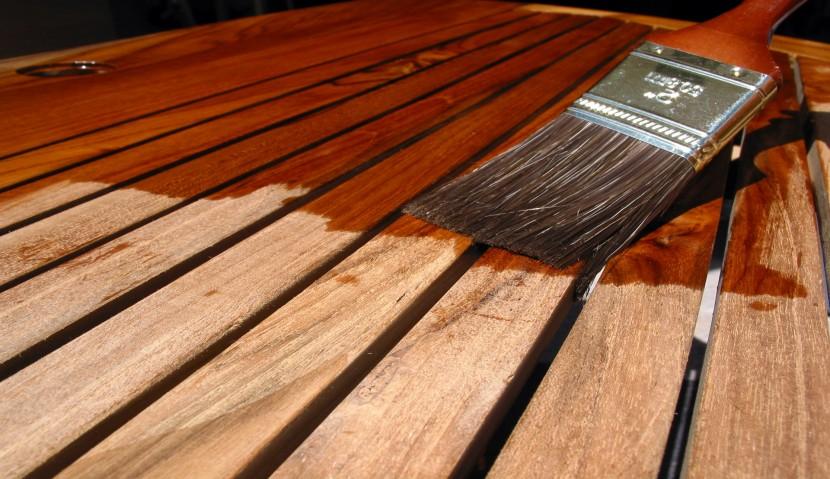 ترکیبات فلزات خشک کننده در رنگ های هوا خشک