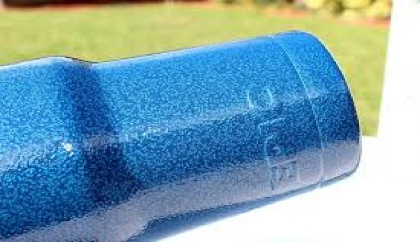موادی که باعث افزایش جلوه چکشی در رنگهای چکشی می گردند